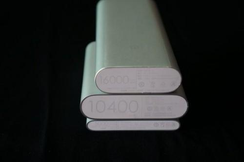 小米9.9mm超薄5000mAh移动电源首发拆解