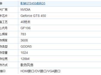 2017年3500元的电脑配置单详解